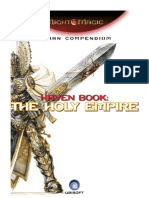 Ashan Compedium_Haven_the Holy Empire