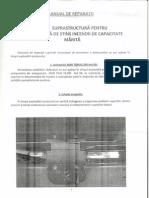 Manual reparatii