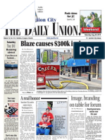 0082413 Daily Union
