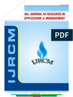 Ijrcm 2 IJRCM 2 Vol 3 2013 Issue 7 Art 07