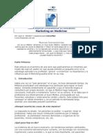 Marketing en Medicina - 8 Partes Intramed