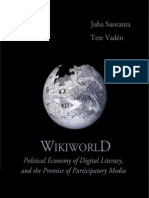 The Wikiworld