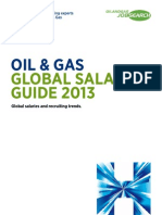 Oilngas Salary Guide