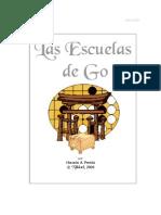 {GO} [Libros] Escuelas de Go