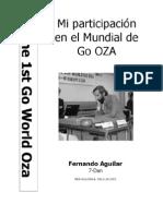 -{GO}--[Libros]- Mundial de Go OZA 2003