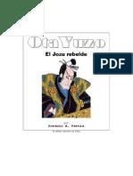 -{GO}--[Libros]- Ota Yuzo El Jozu Rebelde