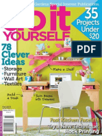 Do It Yourself Magazine - Fall 2013