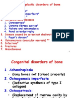 03 Bone Non-Neoplastic Part-1