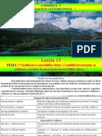 TMCF Lectia 15