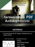 Antidepressivos 2013
