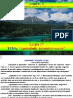 TMCF Lectia 17