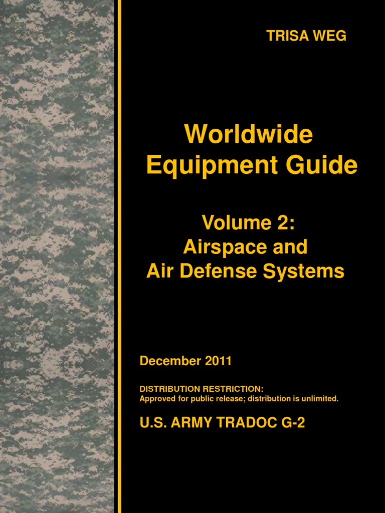 Worldwide equipment guide volume 2 airspace and air defense systems worldwide equipment guide volume 2 airspace and air defense systems anti aircraft warfare opposing force altavistaventures Image collections
