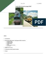 Locomotiva Ferrovie Dello Stato D445