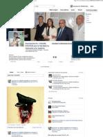 Memoria FaceBook 2010-2012 Asociacion Dr. MIGUEL RAGONE Por La Verdad, La Memoria y La Justicia