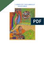 1.3 Medio Ambiente y Desarrollo Sostenible (Libro)