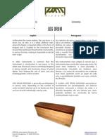 Log Drum