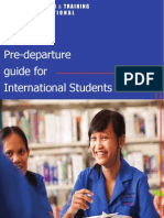 2011 PreDeparture Guide