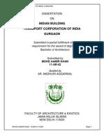 Tci Dissertation