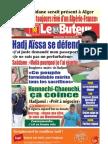 LE BUTEUR PDF du 10/06/2009