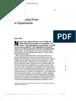 Pfeffer 1992 Power.pdf