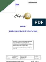 Manual de Servicio - Platinum