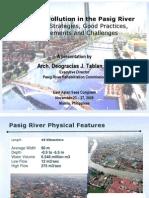 Pasig River Rehabilitation