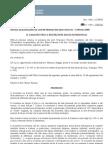 Internet- proporzionalità nei controlli effettuati dal datore di lavoro - 2 febbraio 2006 [1229854]