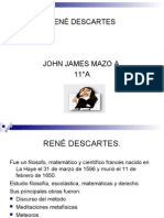 Descartes PPT