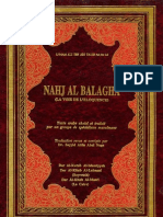 Nahj Al Balagha FR Txt