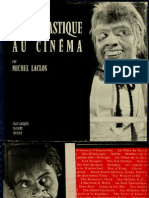 Le fantastique au cinéma / Michel Laclos