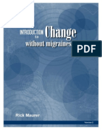 Change Withoul Migranes