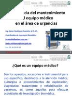Presentacion CIB Urgencias