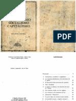Camara Helder - Cristianismo Socialismo y Capitalismo