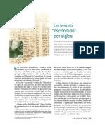 La Biblia Mas Antigua