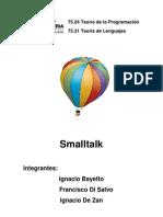 Informe Smalltalk