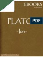 Platon - Ion