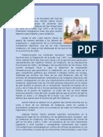Ampliacion Curriculum Golf Ramon Davila
