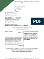 Amicus Brady Camapign Supplemental Brief.pdf