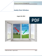 Lighthouse Weekly Chart Window - 2013-08-26