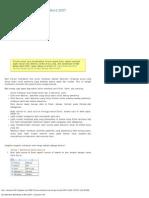 Cara Membuat Mail Merge Di Word 2007 _ Computer 1001