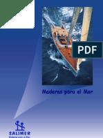 Catalogo Salimer Maderas