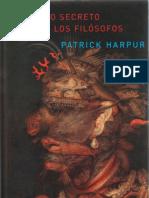 Harpur, Patrick - El Fuego Secreto de los Filósofos