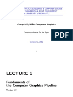 Comp3320 Lect 01 Pipeline1