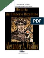 709-V443h-Historia Del Imperio Bizantino
