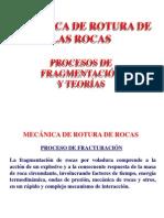 2.3 Mecanica de Rotura