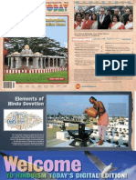 Hinduism Today July/August/September, 2009