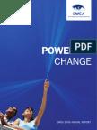 EWEA - Annual Report 2006
