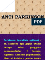 Farmakol-Anti-Parkinson.ppt