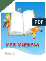 Mari Membaca (Siri 1) Buku 2