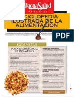 Buena Salud Enciclopedia_Granola